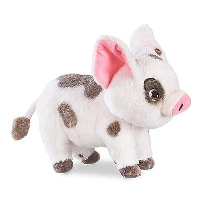 Disney Pua Plush Moana - Small: Toys & Games