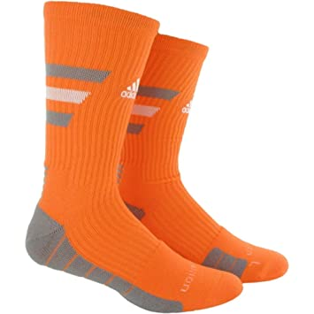 Adidas Men s Team Speed Climalite Traxion Crew Socks 0b1ca87ba