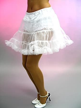 M Gr 40 cm Petticoat ca