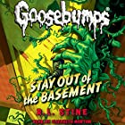 Classic Goosebumps: Stay Out of the Basement Audiobook by R. L. Stine Narrated by Elizabeth Morton