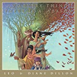 To Every Thing There Is a Season, Diane Dillon, Leo Dillon, 0590478877