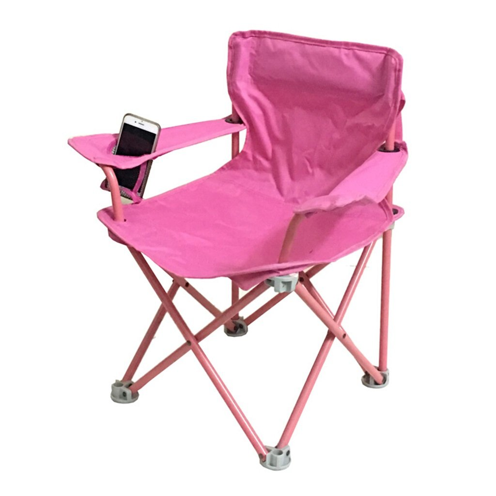 高い品質 GzHスポーツ椅子アウトドア折りたたみ椅子ポータブルカジュアルビーチ釣りキャンプ椅子343464 cm) ピンク cm) ピンク B07DC7V6CY B07DC7V6CY, 景品のことなら景品パラダイス:bb4de875 --- cliente.opweb0005.servidorwebfacil.com