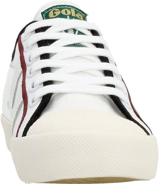 Gola Damen Laufschuhe 71084 Weiß 37 EU: : Schuhe