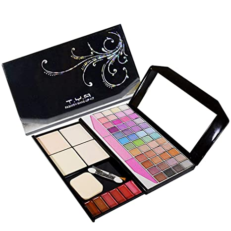 796b2f0783 Buy adbeni TYA Fashion Makeup Kit Online at Low Prices in India - Amazon.in