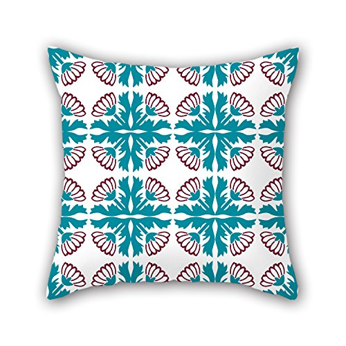 [PILLO 20 X 20 Inches / 50 By 50 Cm Bohemian Throw Cushion Covers,each Side Is Fit For Outdoor,sofa,car,living Room,kids] (Bk King Costume)