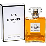 Chánél No.5 3.4oz Women's Eau de Parfum 100mL Brand New EDP 3.4 oz New sealed