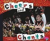 Cheers and Chants, Jen Jones, 1429652756