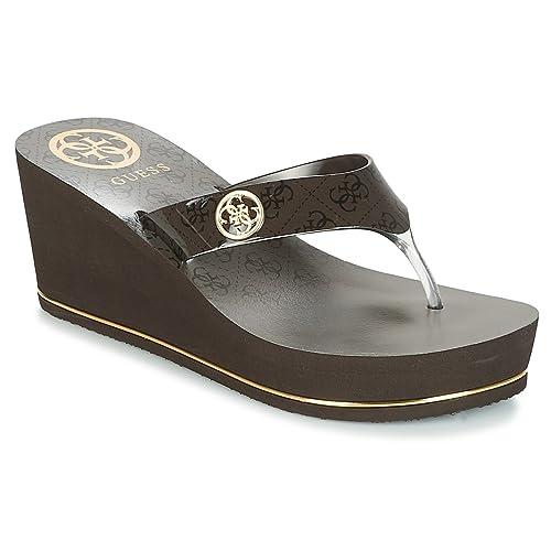 Guess Donna it N Sandalo Amazon Borse 35 Scarpe E rr5qUwA