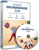 FRANZIS Lernpaket Grundschule (2018), Deutsch/Englisch/Mathe, E-Learning Windows Software für Kinder Software