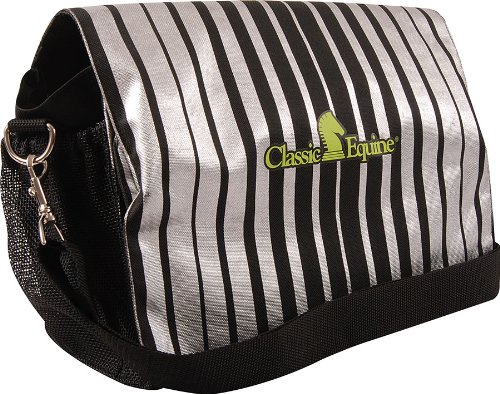 [Deluxe Groom Tote 2014 - Metallic Stripes] (South Deluxe Tote)