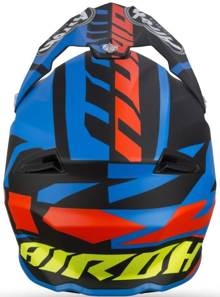 Blue Matt 57-58 cm Airoh TWGR18 Helmet