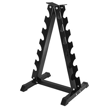 BB Sport Rack stand Almacenamiento Estante Soporte para mancuernas pesas: Amazon.es: Deportes y aire libre