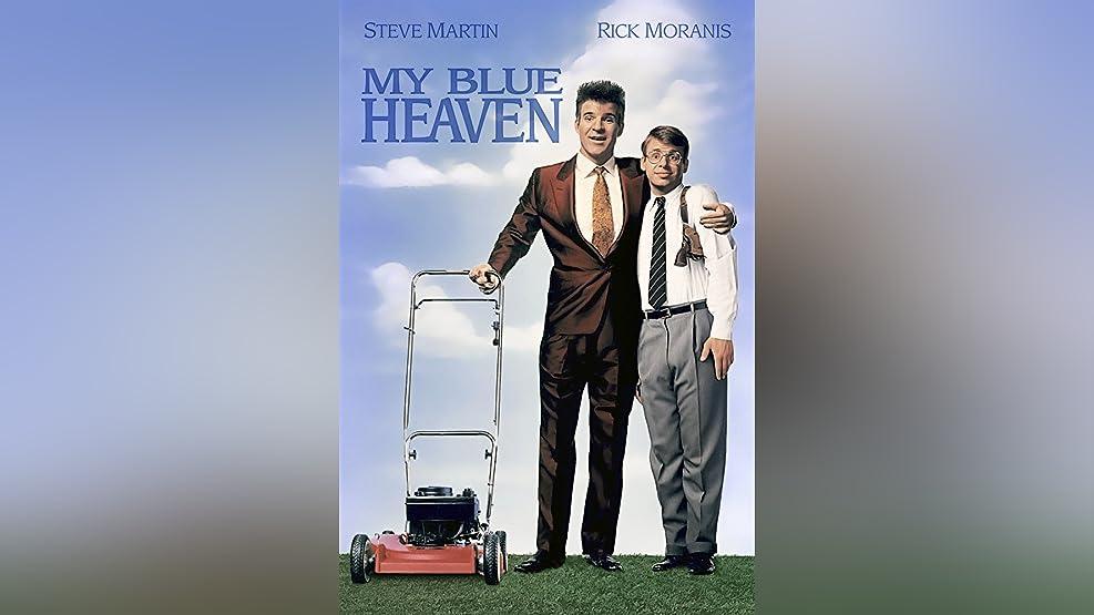 My Blue Heaven [dt./OV]