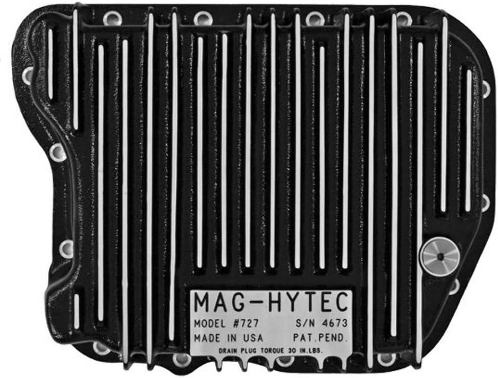MAG-HYTEC 727-D Transmission Pan