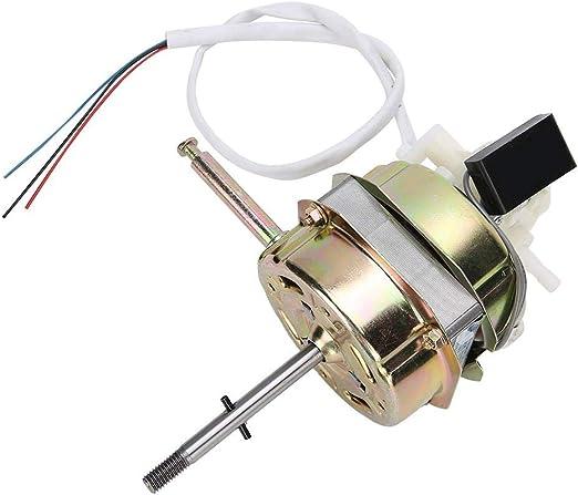 Jadpes Motores eléctricos Motor de Ventilador, 55W 220V 1200r/Min ...