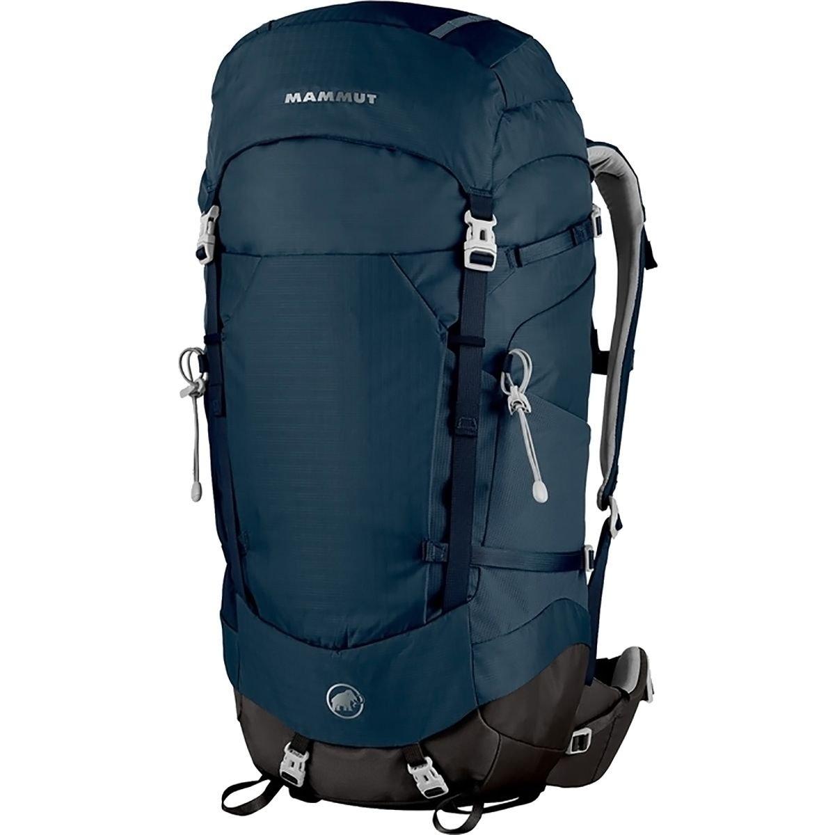 (マムート) Mammut Lithium Crest S 30+7L Backpackメンズ バックパック リュック Jay/Graphite [並行輸入品] B07CPM4N59  One Size