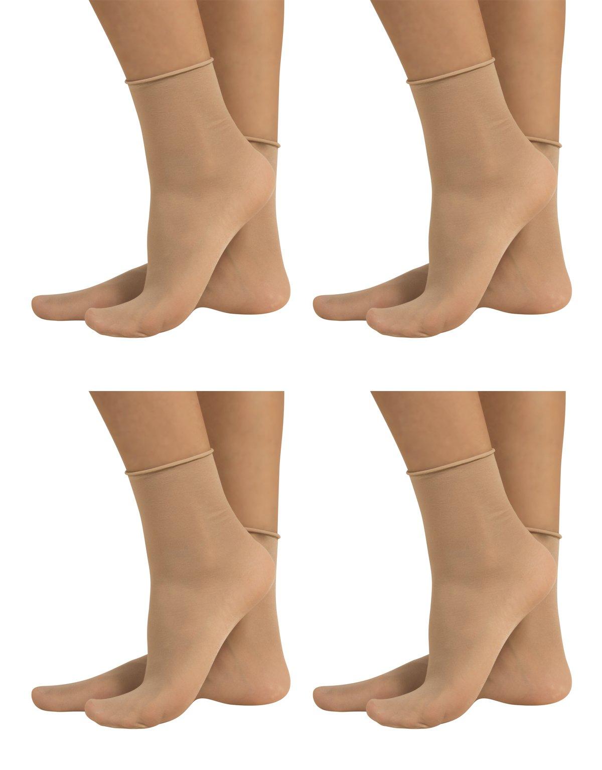 Mejor valorados en Calcetines y medias para mujer & Opiniones útiles ...