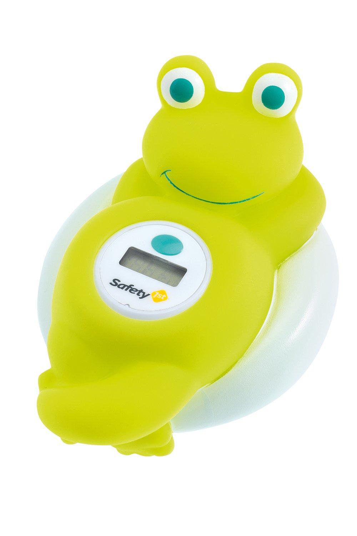 Safety 1st Frog Digital Bath Thermometer Dorel UK Limited 3107003000
