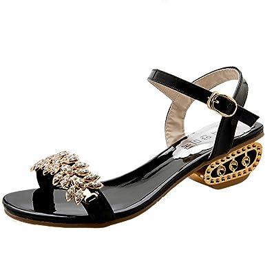 d9a9122a6e478c Halijack Women Sandals