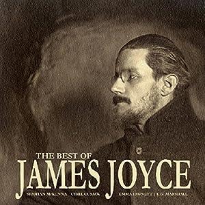 The Best of James Joyce Audiobook
