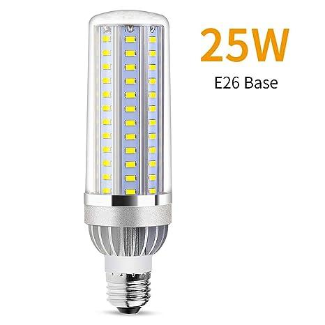 Bombilla de Maíz LED Base E26 / E27 2900 Lúmenes - 25W Super ...
