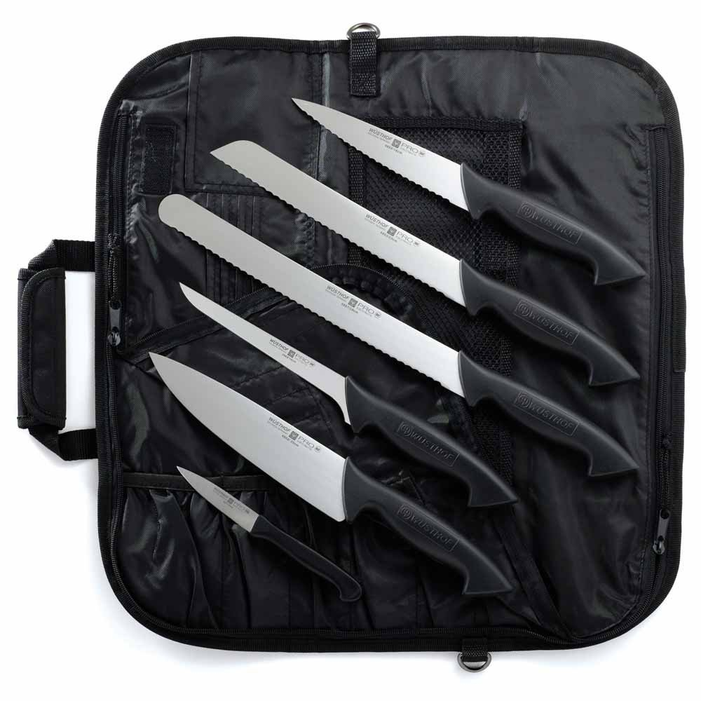 Wusthof 7-Piece Professional Knife Set by Wüsthof