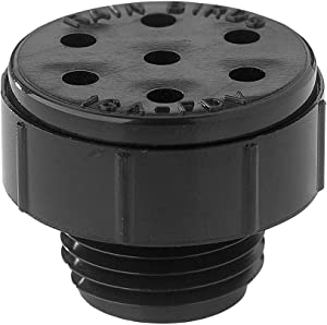 "Rain Bird 16AFDVC1 Sprinkler System Filtered Drain Valve, 1/2"" Male Pipe Thread"