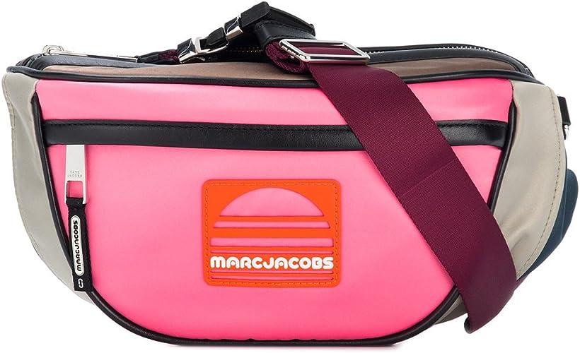 Marc Jacobs RIÑONERA SPORT FUNNY PACK: Amazon.es: Zapatos y ...
