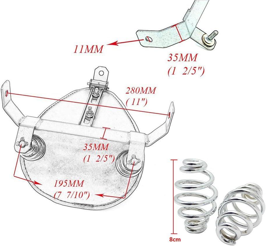 Pink Hose /& Stainless Blue Banjos Pro Braking PBK2774-PNK-BLU Front//Rear Braided Brake Line