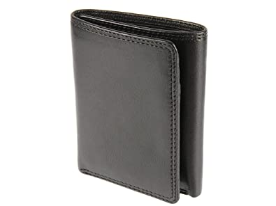 3c0f21032853 Visconti Mens Gents Trifold Genuine Leather Wallet For Credit Cards ...