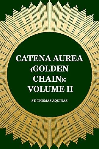 catena-aurea-golden-chain-volume-ii