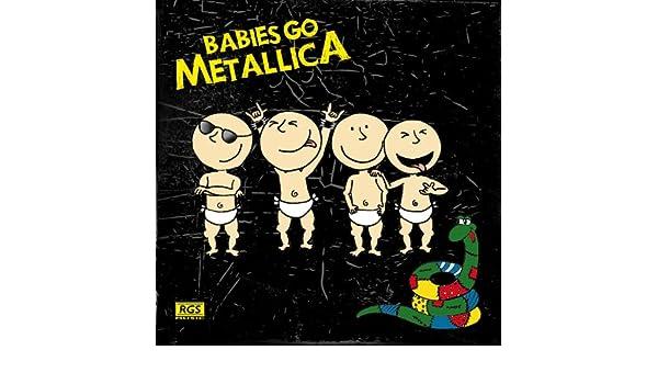 Nothing Else Matters de Sweet Little Band en Amazon Music ...