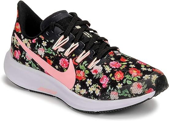 NIKE Air Zoom Pegasus Vintage Floral, Zapatillas de Trail Running ...