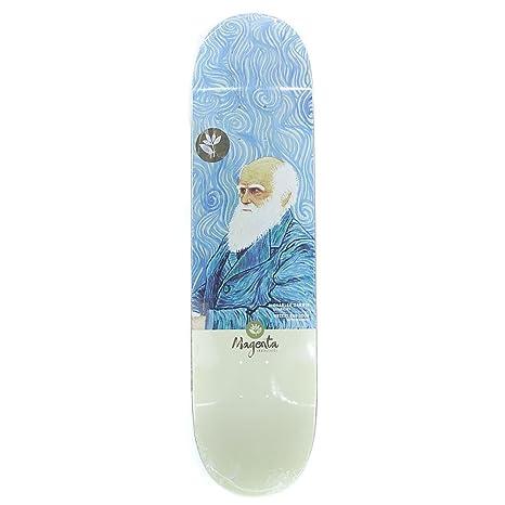 Magenta Darwin – Tabla de skate (8 ...