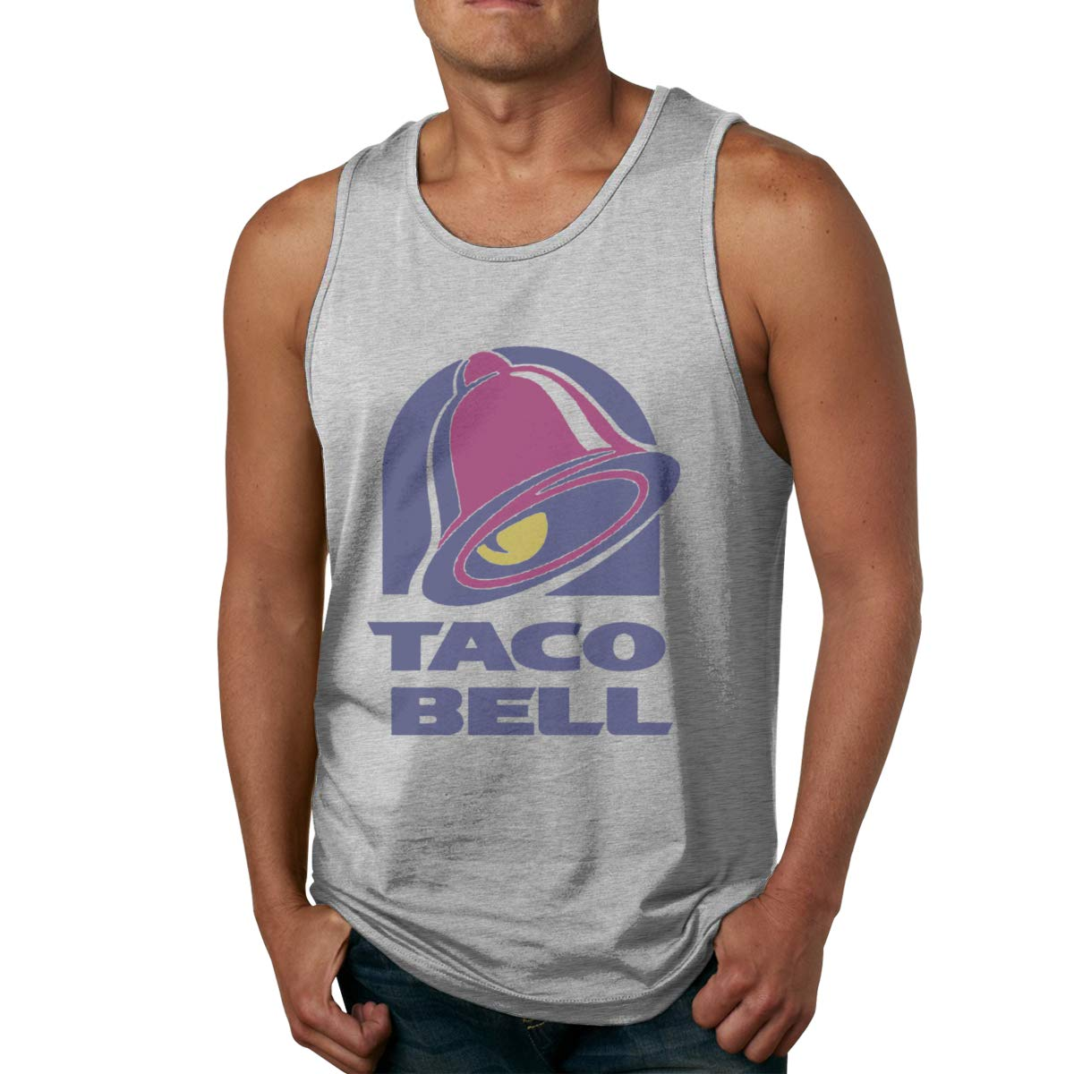 Viihahn S Design Illuminati Triangle Art Bell With Taco Quality Casual Travel Shirts