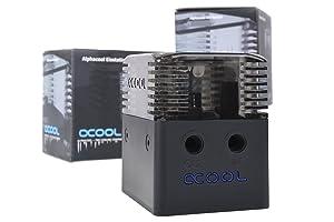 Alphacool 13295 Eisstation VPP Reservoir incl. Alphacool Eispumpe VPP755 V.3 Pump Water Cooling Reservoirs