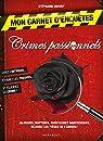 Crimes passionnels par Bouvet