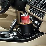 Car refrigerator Auto refrigeration hot cup ice