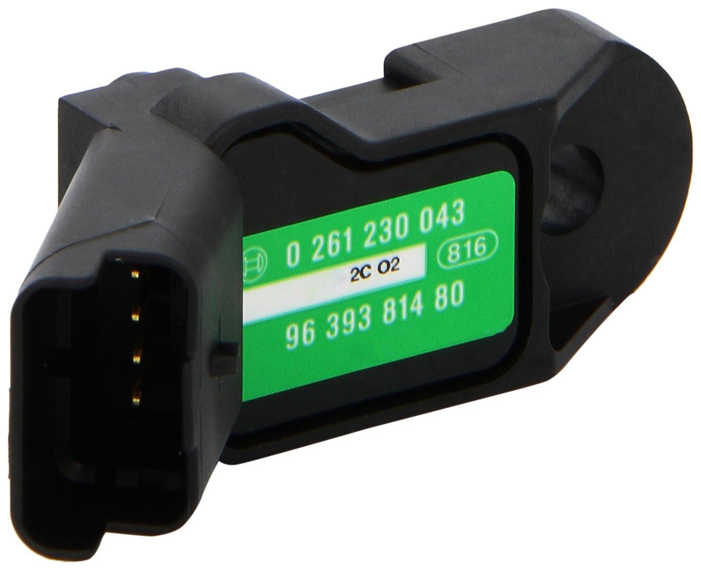 BOSCH 261230043 Bosch Sensori Robert Bosch GmbH 0261230043