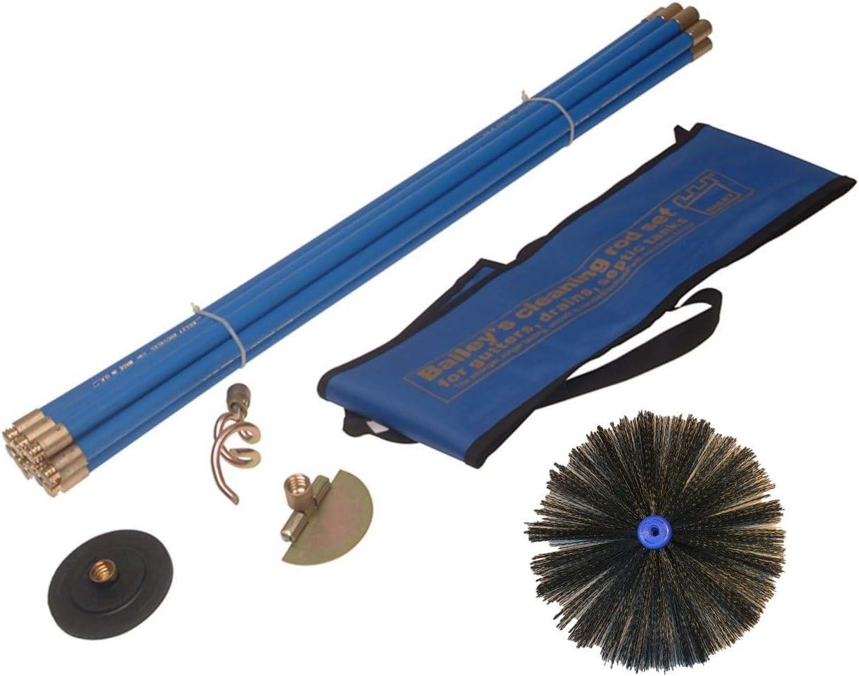 6in Bailey Z5683 Z5683 universal Brush 150mm
