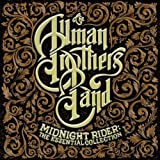 the reel brothers - Midnight Rider: The Essential Collection -  Allman Brothers