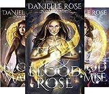 Blood (3 Book Series)