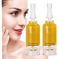 2pcs 5ml Tattoo Aftercare Cream, Ungüento Profesional Maquillaje