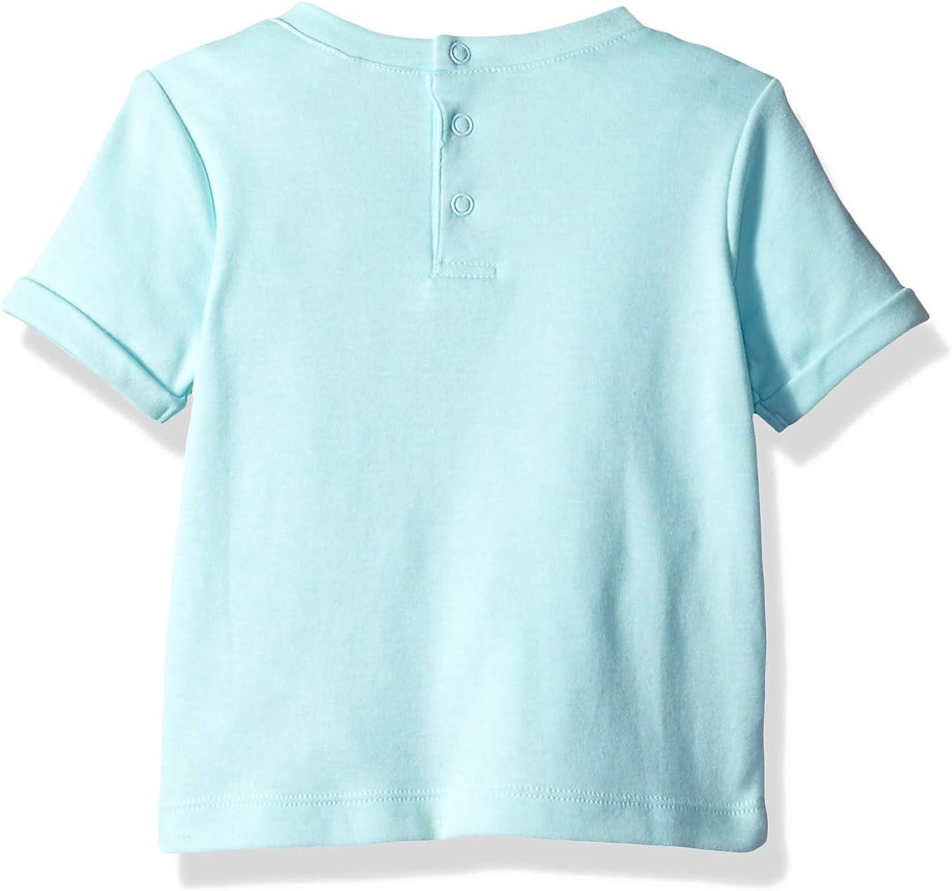 Calvin Klein Juego de pantalón de chándal para niños - Multi - 3-6 ...