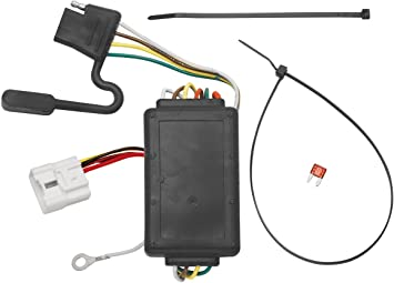 Tekonsha 118248 -Flat Tow Harness Wiring Package (with Circuit Protected on toyota tacoma diagram, toyota highlander custom wheels, toyota highlander seat covers, factory wiring harness, toyota highlander trailer hitch, toyota camry radio wiring diagram, toyota highlander floor mats, rv wiring harness, toyota highlander tires, toyota radio wiring harness diagram, toyota highlander accessories, toyota engine wiring harness, toyota highlander towing, toyota highlander roof rack, toyota highlander trailer fuse, toyota highlander hitch receiver, toyota highlander radio wiring, toyota highlander cargo mat, toyota pickup wiring harness, toyota highlander brakes,