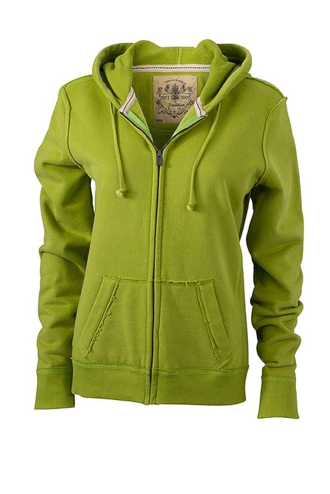 James James James & Nicholson Ladies' Vintage Hooded im digatex-package B00BWWLURW Kapuzenpullover Online-Shop c438b8