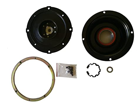 2007 – 2009 Toyota Camry 2.4L a/c compresor AC Embrague Kit (Polea