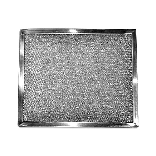 Whirlpool W10395127 Grease Filter 30 Inch