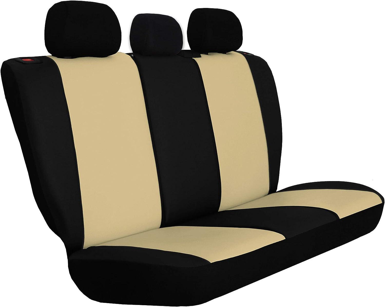 Fundas universales para Asientos de Coche para Toyota Hilux VII