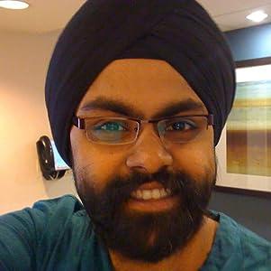 Puneet Singh Bhatia